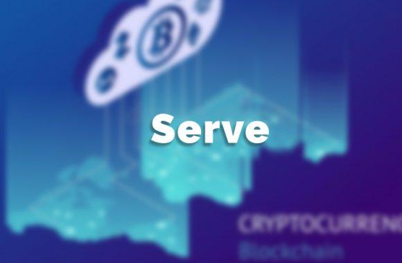 Serve Token: Blockchain Logistics Platform For Last Mile Delivery Service?