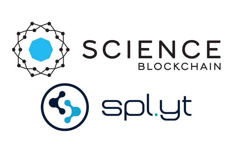 Science Blockchain Partners with Spl.yt to Help Grow and Scale the E-commerce Smart Contract-Based Protocol