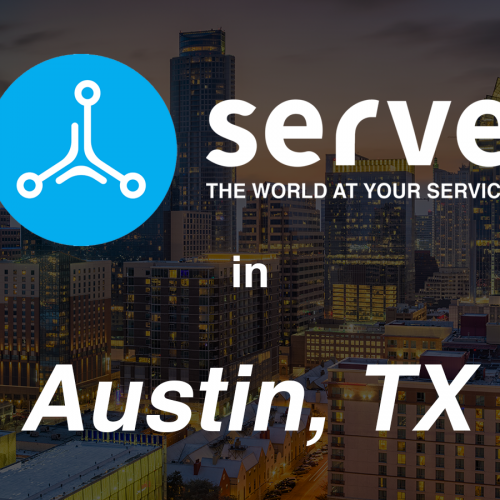 Serve Proudly Announces Official Platform Debut in Austin