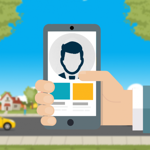 Serve Announces Integration of Patented Facial Recognition Technology for Delivery Drivers