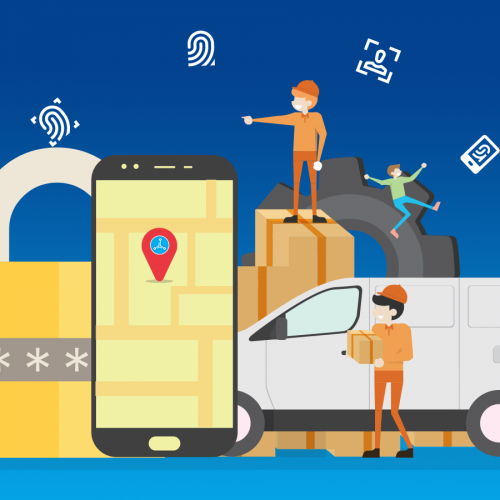 Biometrics and the Future of Delivery Security with Serve