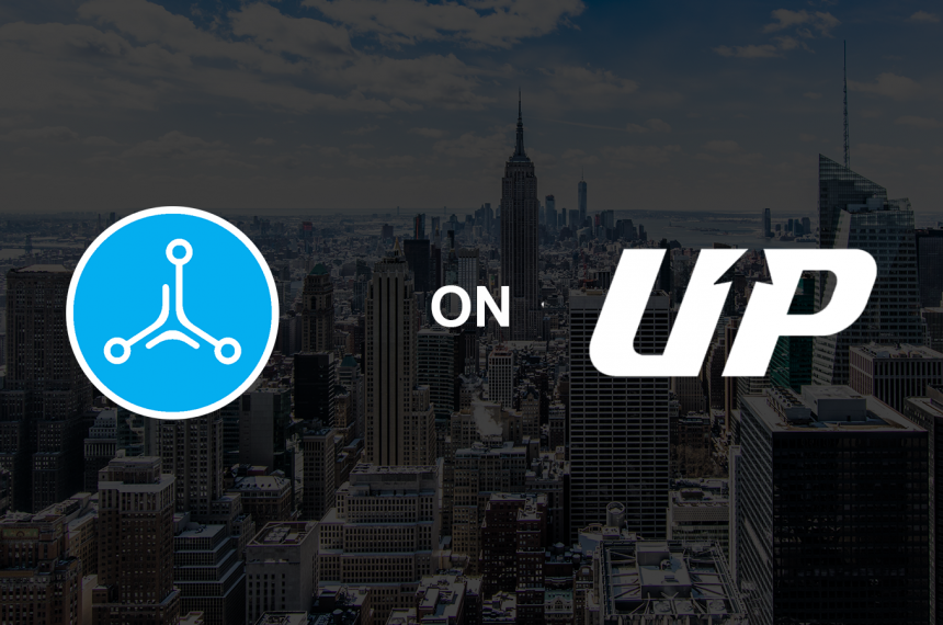 Serve Proudly Announces Official Listing on UpBit
