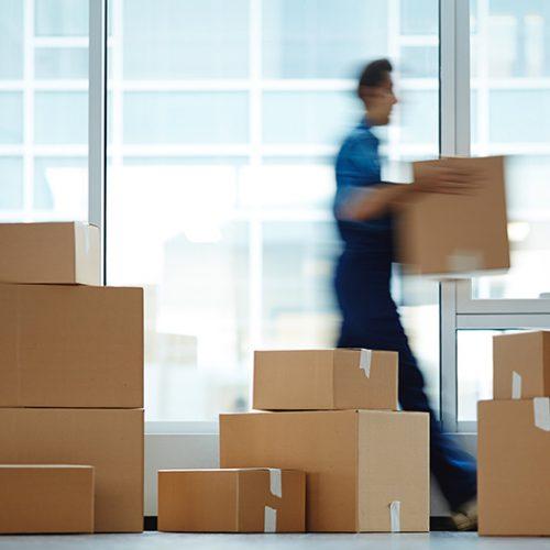 Roman Balanko and PaymentWorld, LLC Announces Change of Address
