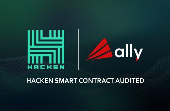 Hacken Audit: Ally's Smart Contract