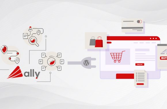Ally Launches WordPress Plugin for eCommerce Experience!